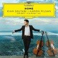 Home - Kian Soltani, Aaron Pilsan