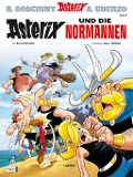Asterix 09 - René Goscinny