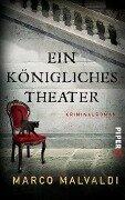 Ein königliches Theater - Marco Malvaldi