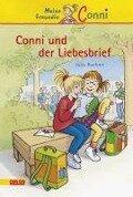 Conni-Erzählbände, Band 2: Conni und der Liebesbrief - Julia Boehme