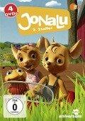 JoNaLu - 2. Staffel (4 DVDs) -