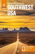 The Rough Guide to the Southwest USA - Rough Guides