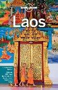 Lonely Planet Reiseführer Laos - Nick Ray, Greg Bloom, Richard Waters