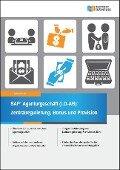 SAP Agenturgeschäft (LO-AB) - Simone Bär