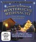 Unsere Schönste Winterliche Weihnacht-Blu Ray - Various