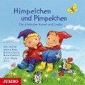 Himpelchen und Pimpelchen -