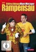 Marc Metzger - Rampensau / Dä Blötschkopp -