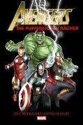 Avengers Anthologie: Die ruhmreichen Rächer - Stan Lee, Jack Kirby