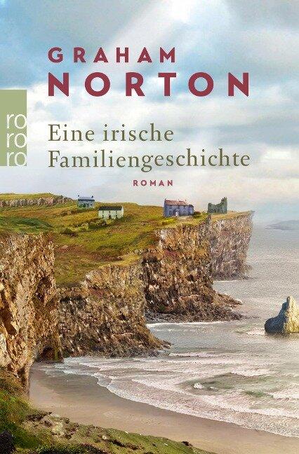 Eine irische Familiengeschichte - Graham Norton
