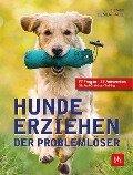 Hunde erziehen. Der Problemlöser - Kristina Ziemer-Falke, Jörg Ziemer