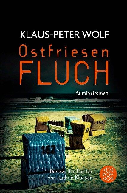 Klaus Peter Wolf Ostfriesen Krimi