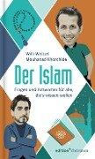 Der Islam - Willi Weitzel, Mouhanad Khorchide