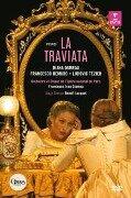 La Traviata (GA) - Diana/Ciampa Damrau