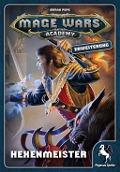 Mage Wars Academy: Hexenmeister -