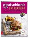 Deutschlank - Das Kochbuch - Achim Sam, Michael Hamm