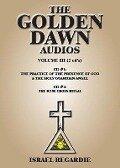 Golden Dawn Audios - Israel Regardie
