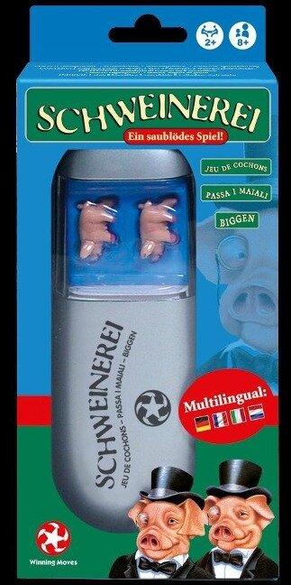 Schweinerei -