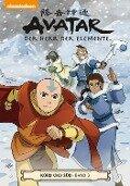 Avatar: Der Herr der Elemente Comicband 16 - Gene Luen Yang
