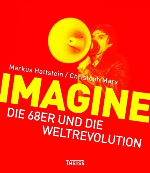 Imagine - Christoph Marx, Markus Hattstein