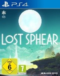 Lost Sphear (PS4) -