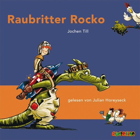 Raubritter Rocko - Jochen Till