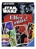 Star Wars Elfer raus! -