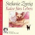 Katze fürs Leben - Stefanie Zweig