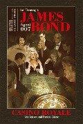 James Bond Classics 01: Casino Royale - Ian Fleming
