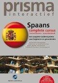 Complete cursus Spaans / druk Heruitgave -