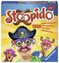 Stoopido -