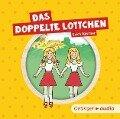 Das doppelte Lottchen SA (CD) - Erich Kästner