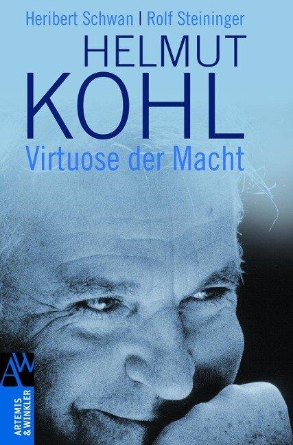Helmut Kohl - Heribert Schwan, Rolf Steininger