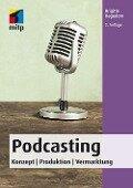 Podcasting - Brigitte Hagedorn