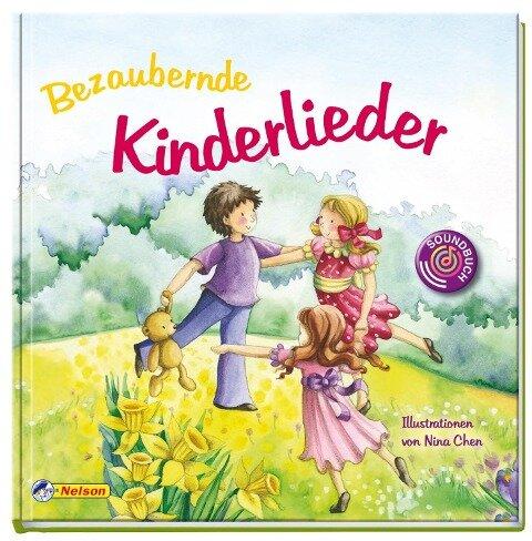 Bezaubernde Kinderlieder -