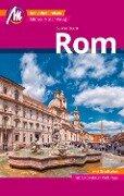 Rom Reiseführer Michael Müller Verlag - Sabine Becht