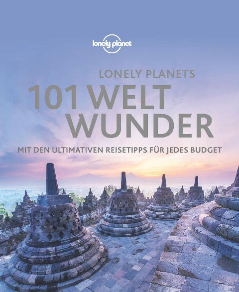 Lonely Planets 101 Weltwunder