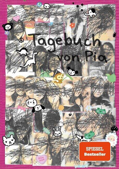 Tagebuch von Pia - Luna Darko