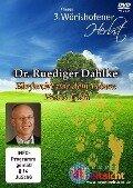 Ehrfurcht vor dem Leben: Peace Food - DVD - Rüdiger Dahlke