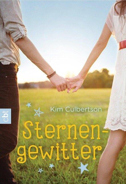 Sternengewitter - Kim Culbertson