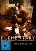 Elementary - Season 2 -