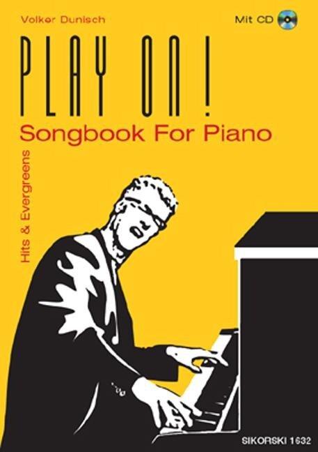 Play on! - Volker Dunisch