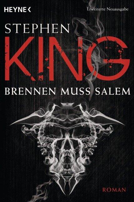 Brennen muss Salem - Stephen King