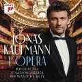 Jonas Kaufmann, L'Opéra -