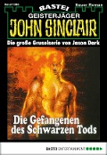 John Sinclair - Folge 1386 - Jason Dark