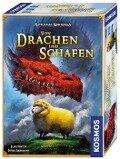 Von Drachen und Schafen - Nathanael Mortensen
