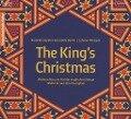 The King's Christmas-Weihnachten - Barocktrompeten Ensemble Berlin/Plietzsch