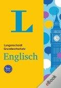 Langenscheidt Grundwortschatz Englisch -