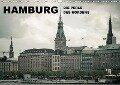 Hamburg - Die Perle des Nordens (Wandkalender 2018 DIN A3 quer) - Jeanette Dobrindt