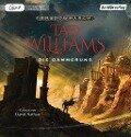 Die Dämmerung - Tad Williams
