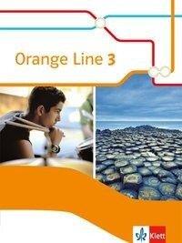 Orange Line 3. Schülerbuch. Ausgabe 2014 -